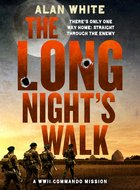 Cover of The Long Night's Walk