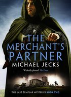 Cover of The Merchant's Partner