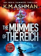 Cover of The Mummies of the Reich