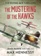 Cover of The Mustering of the Hawks