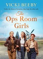 Cover of The Ops Room Girls