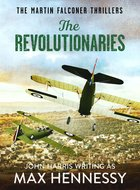 Cover of The Revolutionaries
