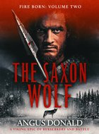 Cover of The Saxon Wolf