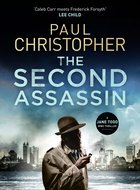 Cover of The Second Assassin