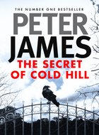Cover of The Secret of Cold Hill