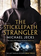 Cover of The Sticklepath Strangler