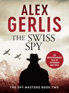 Cover of The Swiss Spy