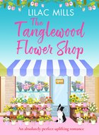 Cover of The Tanglewood Flower Shop