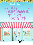Cover of The Tanglewood Tea Shop