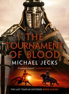 Cover of The Tournament of Blood
