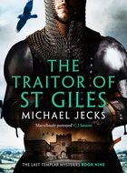 Cover of The Traitor of St Giles