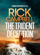 Cover of The Trident Deception