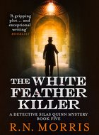 Cover of The White Feather Killer