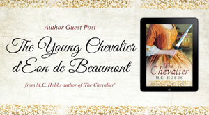 The Young Chevalier