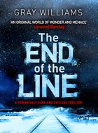Cover of The End of the Line