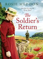 Cover of The Soldier's Return
