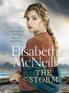 Cover of The Storm