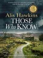 Cover of Those Who Know