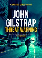 Cover of Threat Warning