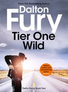 Cover of Tier One Wild