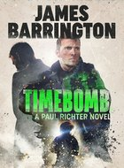 Cover of Timebomb