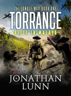 Cover of Torrance: Blitz in Malaya