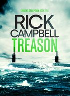 Cover of Treason