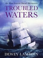 Cover of Troubled Waters
