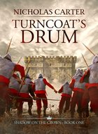 Cover of Turncoat's Drum