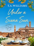 Cover of Under a Siena Sun