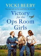 Cover of Victory for the Ops Room Girls