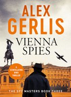 Cover of Vienna Spies
