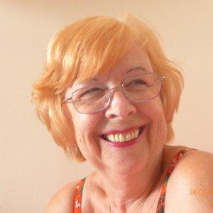 Vivienne Dockerty