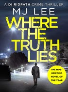 Cover of Where the Truth Lies