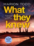 Cover of What They Knew