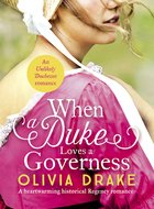When a Duke Loves a Governess.jpg