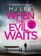 Cover of When the Evil Waits