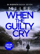 Cover of When the Guilty Cry