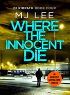 Cover of Where the Innocent Die