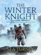 Cover of The Winter Knight