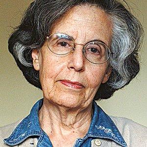 A portrait of Zulmira Ribeiro Tavares