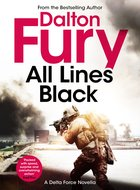 Cover of All Lines Black