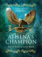 Cover of Athena's Champion