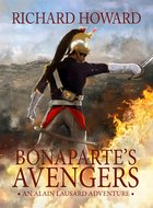 Cover of Bonaparte's Avengers