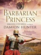 Cover of Barbarian Princess