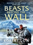 Cover of Beasts Beyond The Wall