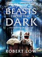 Cover of Beasts From The Dark