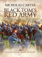 Cover of Black Tom's Red Army