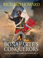 Cover of Bonaparte's Conquerors