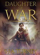 Cover of Daughter of War